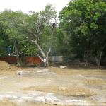 Constructie van de fundering (oktober 2014)