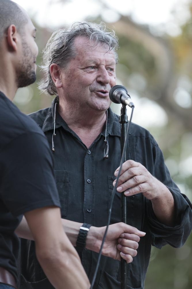Herman van Bergen