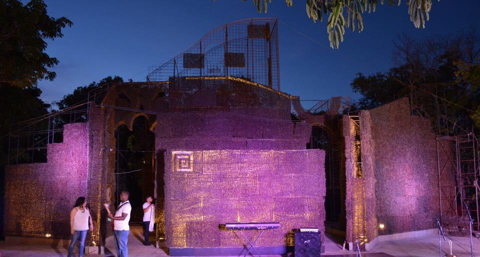 COT Event-Kosecha Kultural Rehearsal - Nov 2017