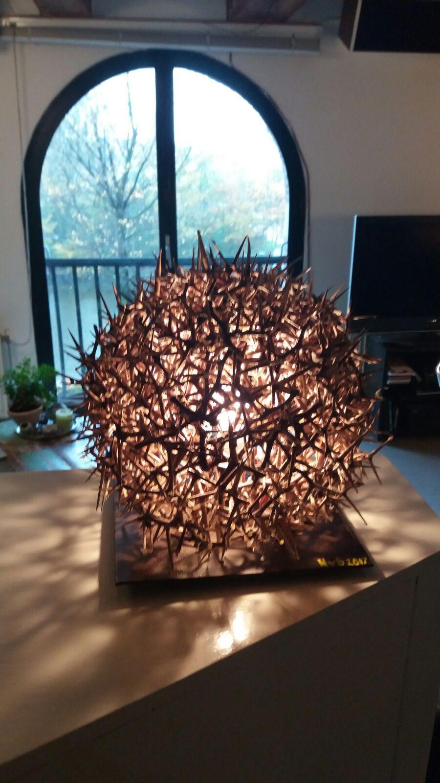 Thorn 'Sumpiña' Lamp (2018)
