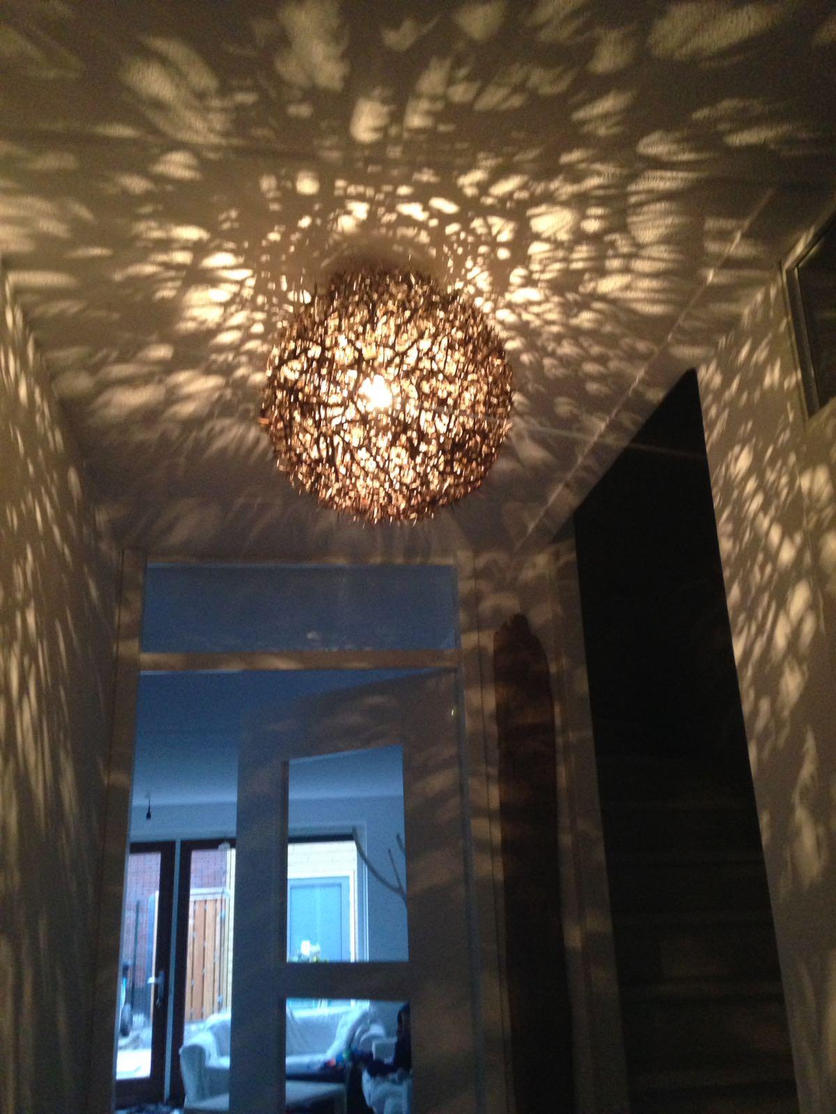 Ceiling lamp (2018)