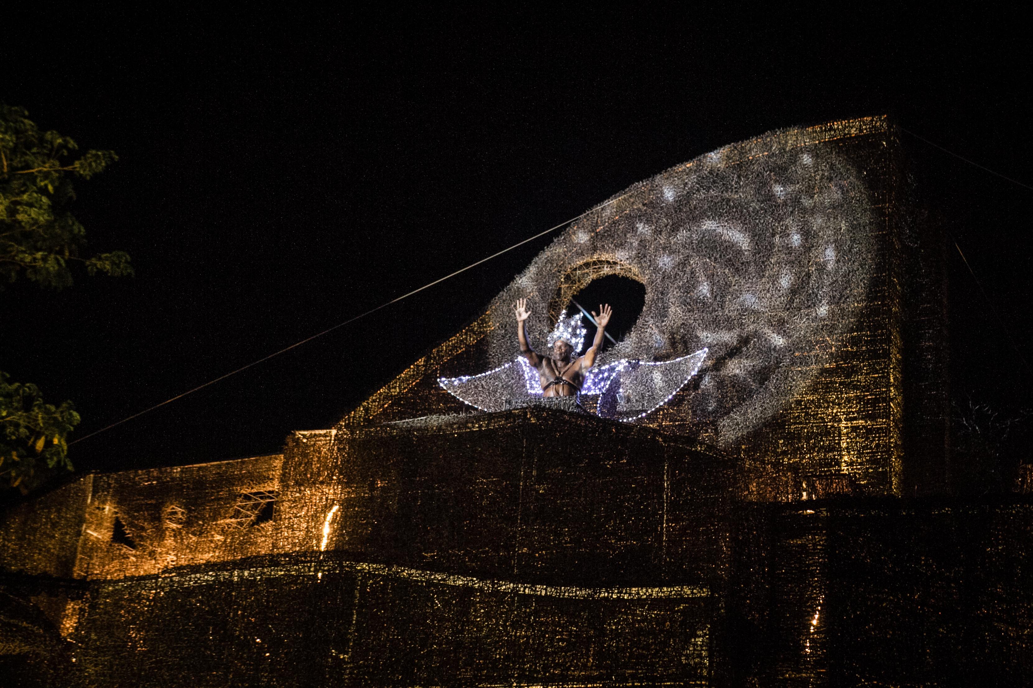 Kathedraal van Doornen biedt innovatief programma na inspirende opening