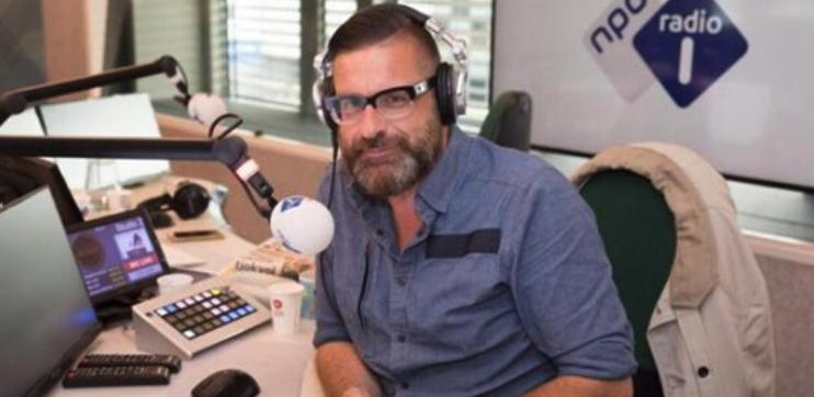 Radio interview NPO 1 – 30 miljoen doornenstruiken voor reusachtig kunstwerk op Curaçao